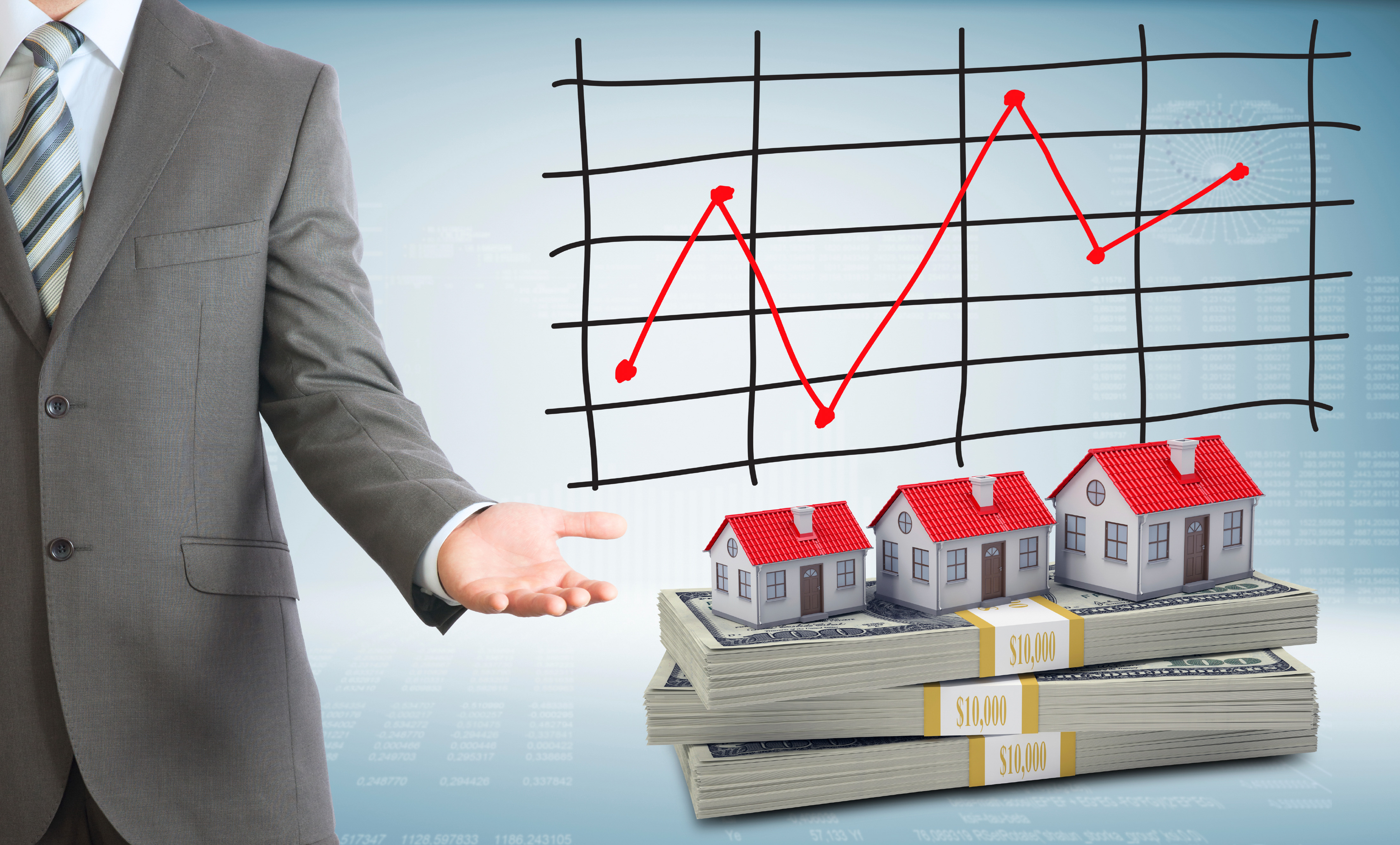 Projected vs. Real Profits when Flipping Houses